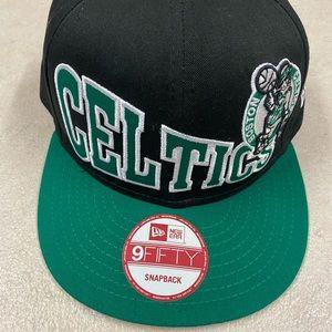 Boston Celtics Hardwood Classics New Era 9Fifty